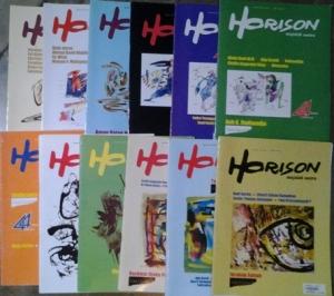 majalah horison